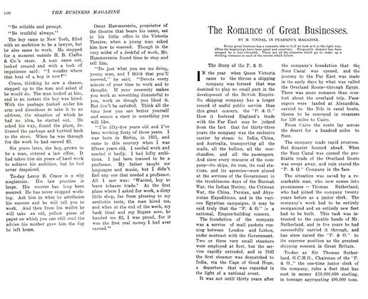 Article Preview: The Romance of Great Businesses., November 1905 | Maclean's