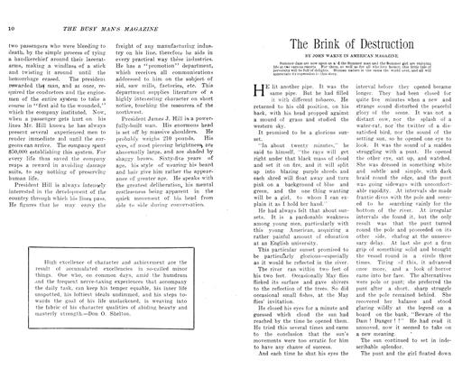 Article Preview: The Brink of Destruction, July 1906 | Maclean's