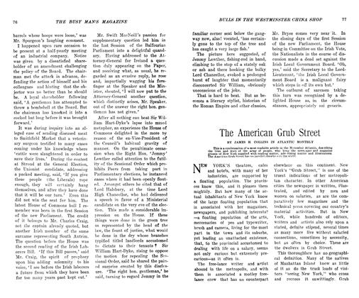 Article Preview: The American Grub Street, December 1906 | Maclean's