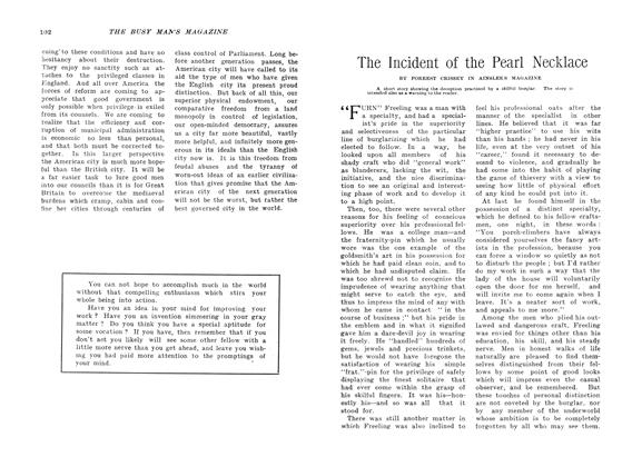 Article Preview: The Incident of the Pearl Necklace, February 1907 | Maclean's