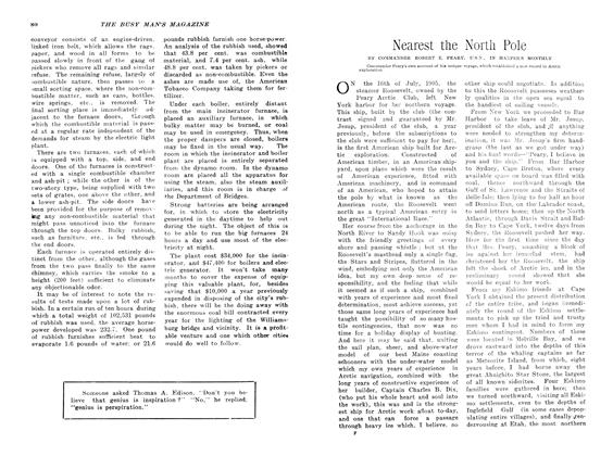 Article Preview: Nearest the North Pole, April 1907 | Maclean's