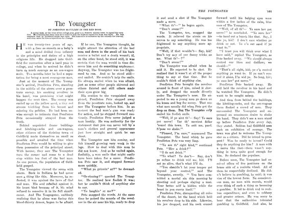 Article Preview: The Youngster, April 1907   Maclean's