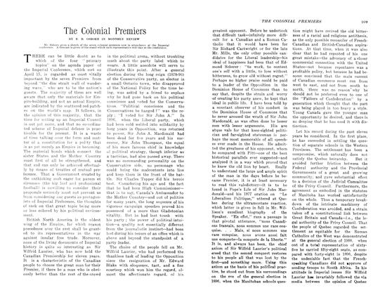 Article Preview: The Colonial Premiers, May 1907 | Maclean's