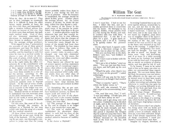 Article Preview: William The Goat, June 1907 | Maclean's