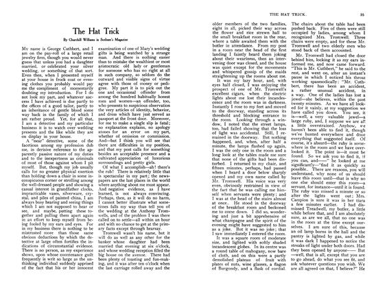 Article Preview: The Hat Trick, July 1907 | Maclean's