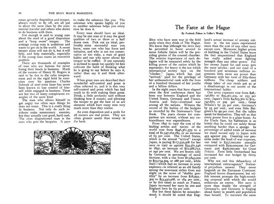 Article Preview: The Farce at the Hague, July 1907 | Maclean's