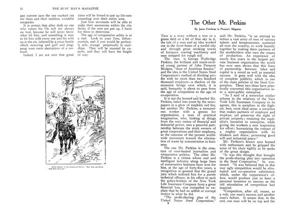 Article Preview: The Other Mr. Perkins, August 1907 | Maclean's