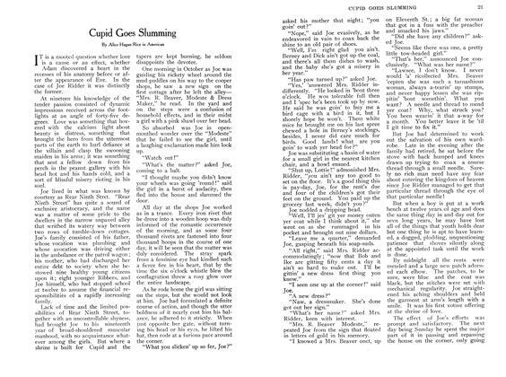 Article Preview: Cupid Goes Slumming, October 1907 | Maclean's