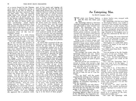 Article Preview: An Enterprising Man., October 1907 | Maclean's