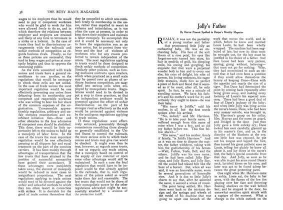Article Preview: Jolly's Father, December 1907 | Maclean's