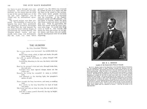 Article Preview: Dr. Robertson's Work for the Training of Canadian Farmers, December 1907 | Maclean's