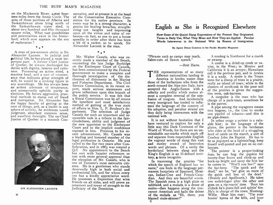 Article Preview: English as She is Recognized Elsewhere, May 1908 | Maclean's