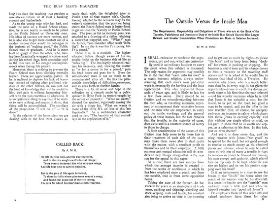 Article Preview: The Outside Versus the Inside Man, August 1908 | Maclean's