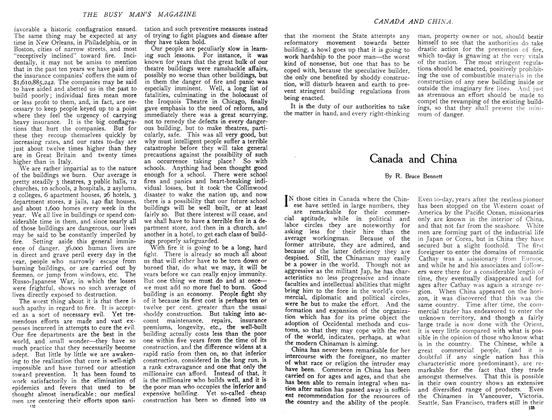 Article Preview: Canada and China, December 1908 | Maclean's