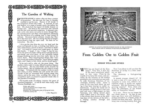 Article Preview: From Golden Ore to Golden Fruit, November 1909 | Maclean's