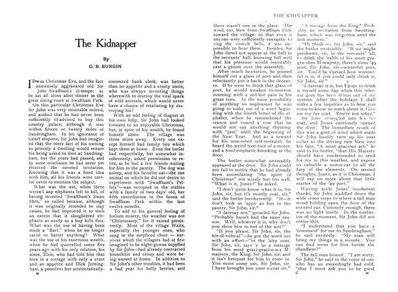Article Preview: The Kidnapper, December 1909 | Maclean's