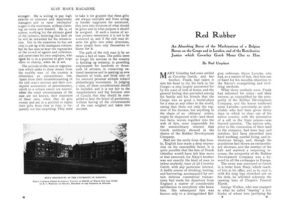 Article Preview: Red Rubber, April 1910 | Maclean's
