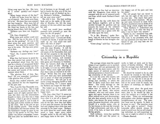 Article Preview: Citizenship in a Republic, July 1910 | Maclean's