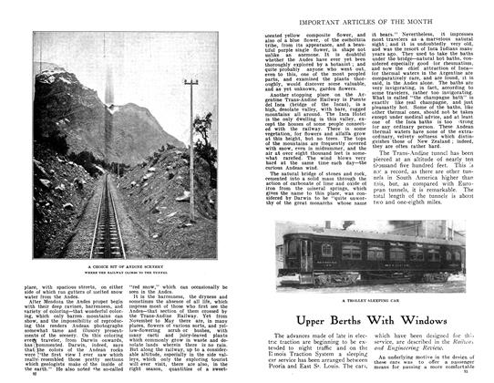 Article Preview: Upper Berths With Windows, July 1910 | Maclean's