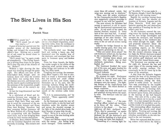 Article Preview: The Sire Lives in His Son, September 1910 | Maclean's