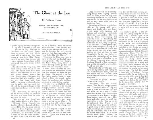 Article Preview: The Ghost at the Inn, December 1910 | Maclean's