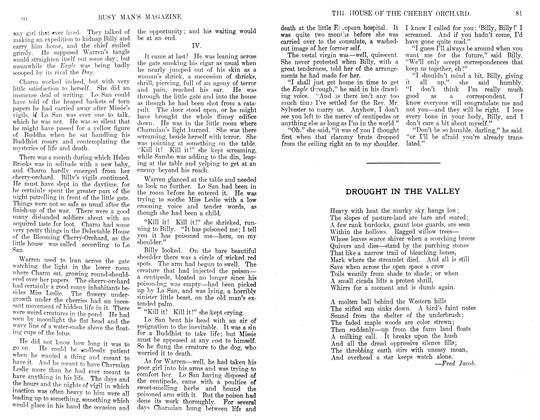 Article Preview: DROUGHT IN THE VALLEY, February 1911 | Maclean's