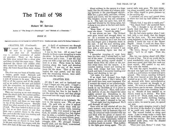 Article Preview: The Trail of '98, March 1911 | Maclean's