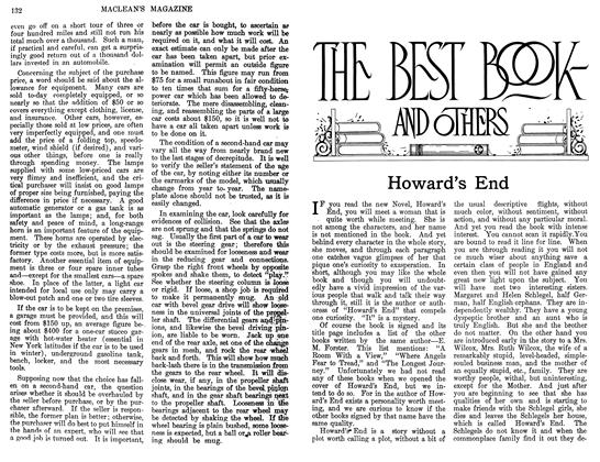 Article Preview: THE BEST BOOK AND OTHERS, March 1911   Maclean's