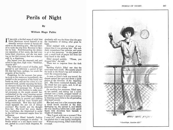 Article Preview: Perils of Night, February 1912 | Maclean's