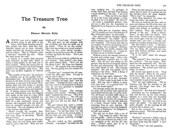 Article Preview: The Treasure Tree, February 1912 | Maclean's