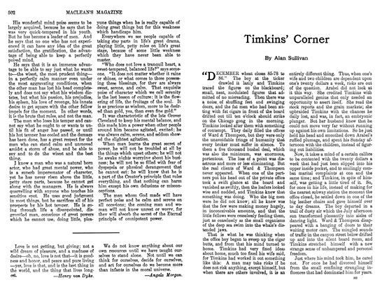 Article Preview: Timkins' Corner, March 1912 | Maclean's