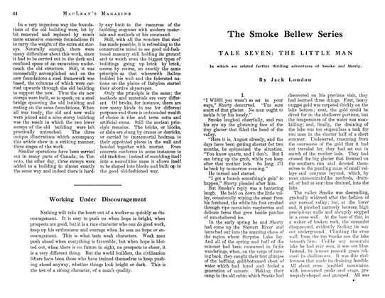 Article Preview: TALE SEVEN: THE LITTLE MAN, July 1912 | Maclean's