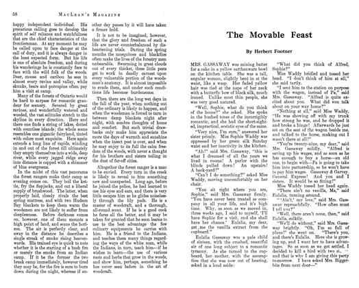 Article Preview: The Movable Feast, September 1912 | Maclean's