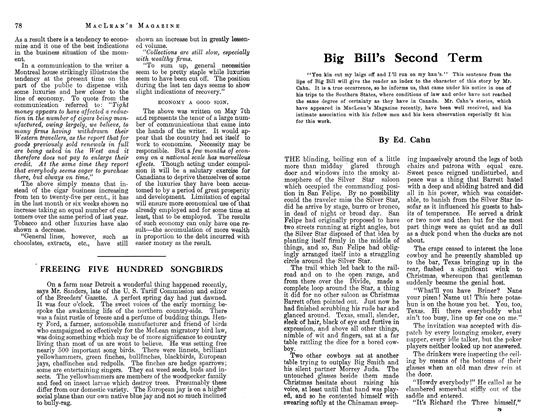 Article Preview: Big Bill's Second Term, June 1913 | Maclean's
