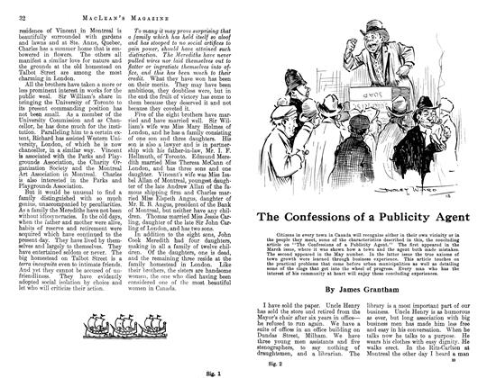 Article Preview: The Confessions of a Publicity Agent, June 1913 | Maclean's
