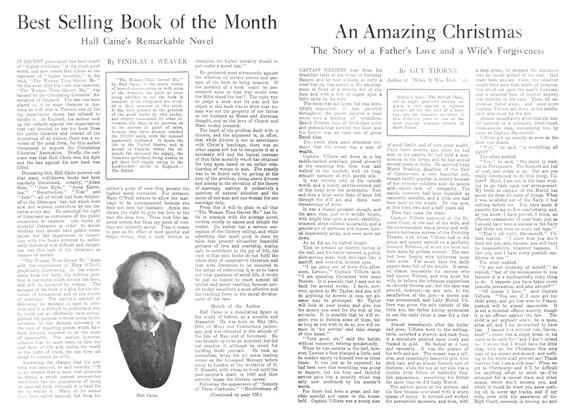Article Preview: An Amazing Christmas, December 1913 | Maclean's