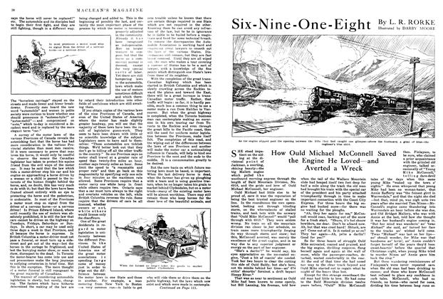 Article Preview: Six-Nine-One-Eight, May 1914 | Maclean's