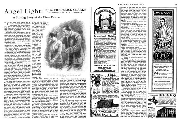 Article Preview: Angel Light:, June 1914 | Maclean's