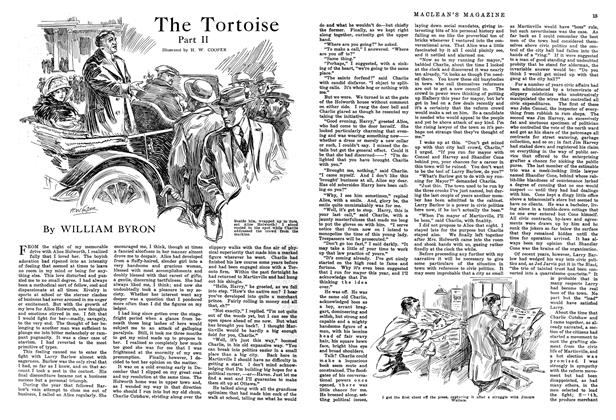 Article Preview: The Tortoise, October 1914 | Maclean's