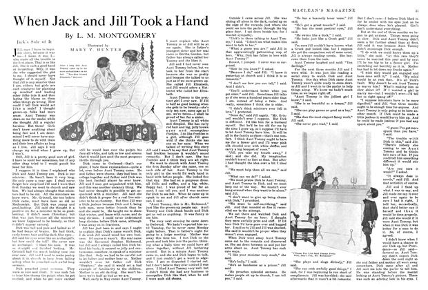 Article Preview: When Jack and Jill Took a Hand, March 1915 | Maclean's