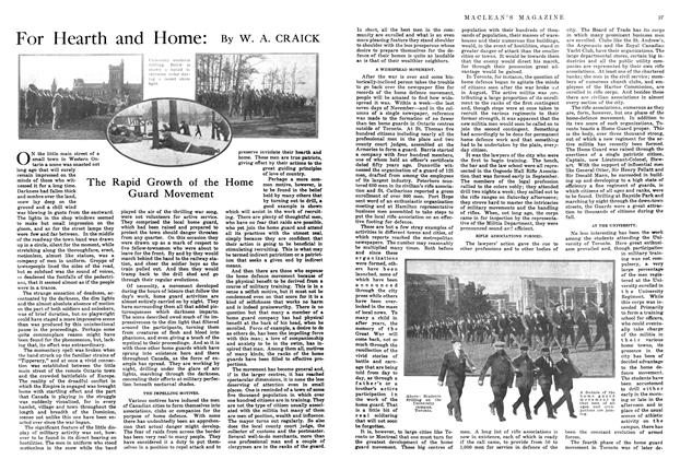 Article Preview: For Hearth and Home, April 1915 | Maclean's