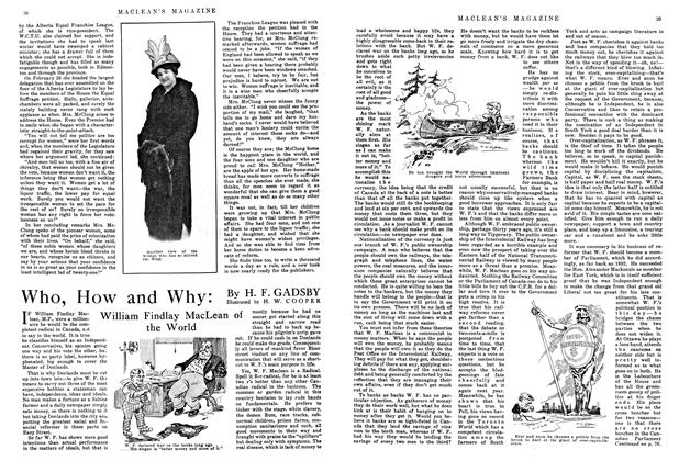 Article Preview: Who, How and Why, July 1915 | Maclean's