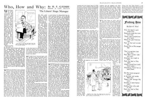 Article Preview: Who, How and Why:, December 1915 | Maclean's