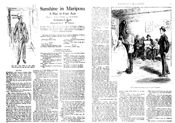 Article Preview: Sunshine in Mariposa, May 1917 | Maclean's