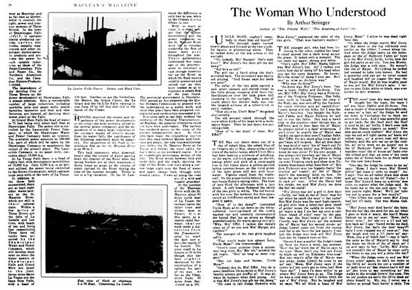 Article Preview: The Woman Who Understood, May 1917 | Maclean's