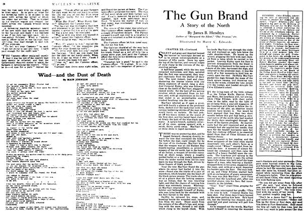 Article Preview: The Gun Brand, October 1917 | Maclean's