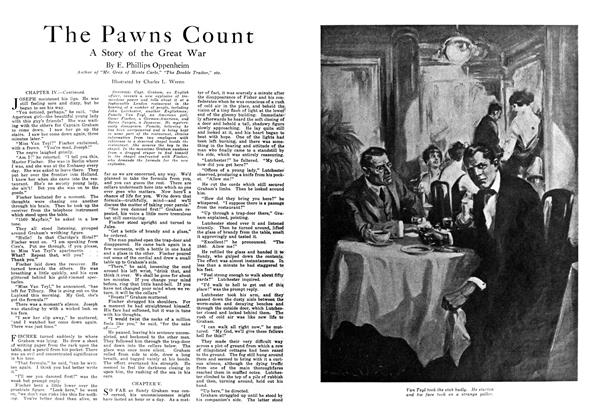 Article Preview: The Pawns Count, November 1917 | Maclean's