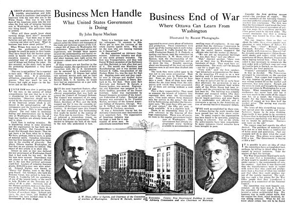 Article Preview: Business Men Handle, January 1918 | Maclean's