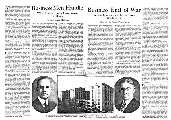Article Preview: Business Men Handle, January 1918 | Maclean's