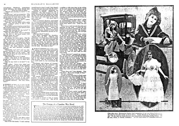 Article Preview: FILM PLAY STARS, January 1918 | Maclean's